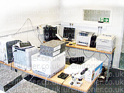 U Refill Toner Ltd test lab
