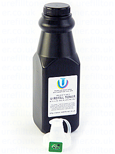 Dell C2660dn toner refill bottle