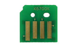 Xerox Phaser 6600 compatible chip